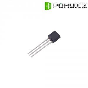Teplotní senzor SMT 160-30,-45- +130°C, TO 92