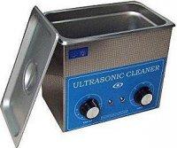 Ultrazvuková čistička VGT-1730QT 3l 100W s ohřevem, vadný UZ měnič