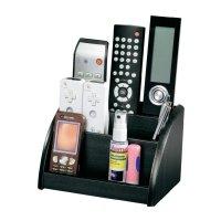Odkládač na dálkový ovladac Hama Office Maxi