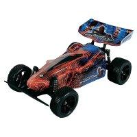 RC model Truggy 1:10 Amazing Spiderman