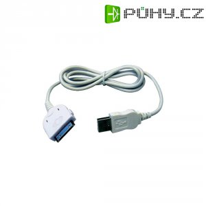 Adaptér USB zástrčka ⇒ Apple iPod zástrčka