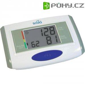 Měřič krevního tlaku na paži Scala SC 7600