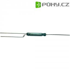 Jazýčkový kontakt Hamlin MDRR-DT, 175 V/DC, 5 W, 0,25 A