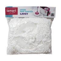 Náhradní mop LAVET LAMART LT8017