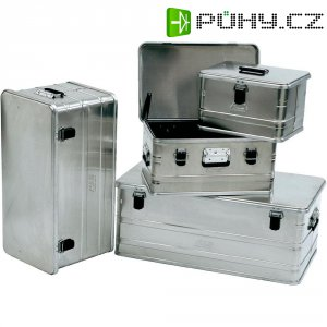 Přepravní a skladovací hliníkový box Alutec 30140, 902 x 495 x 367 mm