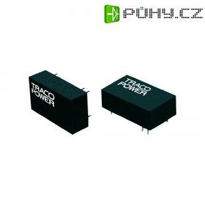 DC/DC měnič TracoPower TEL 2-1223, vstup 9 - 18 V/DC, výstup ±15 V/DC, ±67 mA, 2 W, DIL16