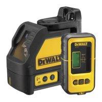 Laser křížový DEWALT DW088KD