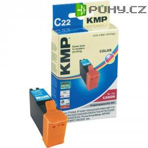 Toner inject KMP C22 = CANON BCI-24C barevná