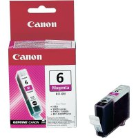 Cartridge Canon BCI-6M, 4707A002, magenta