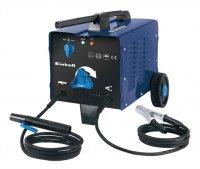 Svářečka elektrodová BT-EW 200 Einhell Blue