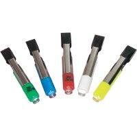 LED žárovka T6.8G Barthelme, 70112776, 70 V, 0,4 lm, červená