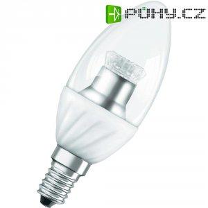 LED žárovka Osram STAR, E14, 3.5 W, teplá bílá, svíčka