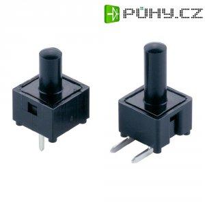 Miniaturní tlačítko do DPS