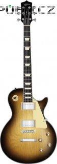 Elektrická kytara Vision LSC-1, Cherryburst