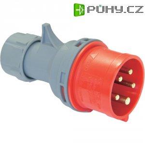 CEE zástrčka na kabel 015-6tt PCE, 16 A, IP44