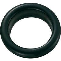 Kabelová objímka KSS GEQR-2621, 8,6 mm , Ø 30 mm, černá