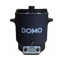 Zavařovací hrnec DOMO DO42324TO smaltový s termoobalem