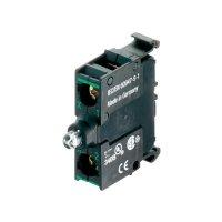 LED kontrolka Eaton M22-LEDC-W, 216560, 30 V DC/AC, bílá, 1 ks