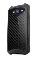 Itskins Atom Sheen Carbon Black pro Samsung i9300 Galaxy S3