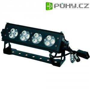 LED barevný reflektor Eurolite LED ACS BAR, 42109929, 12 W, teplá bílá