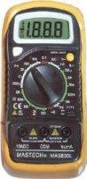 Multimetr MAS830L Mastech-vadný převodník