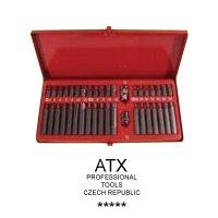 Sada bitů torx 40 dílná - ATX profi
