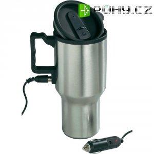 Hliníkový pohár na kávu APA, 12 V