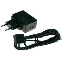 Síťový adaptér pro notebooky Toshiba H000035670 + A200000350, 5 VDC, 10 W