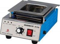 Cínovací lázeň pro 3,8kg Sn CT-51A 230V/500W