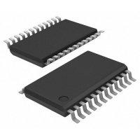Digitální potenciometr Analog Devices AD5263BRUZ50, TSSOP 24
