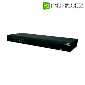 Switch Digitus DS-13201, 8port.