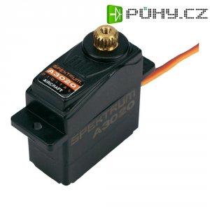 Mini servo digitální Spektrum A3020 Hi Speed, JR konektor