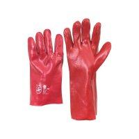 Pracovní rukavice Leipold + Döhle PVC 1480, PVC, velikost rukavic: 10, XL