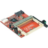 Konvertor SATA na CompactFlash