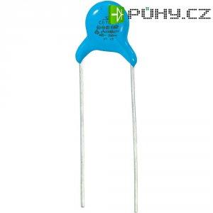 Kondenzátor keramický, 100 pF, Y2 250 V/AC, 10 %