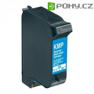 Cartridge KMP H15 = H9 0993,4151, černá