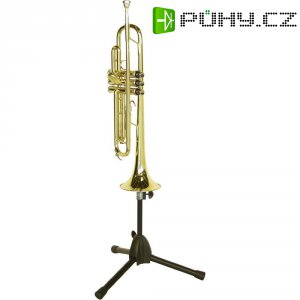 Stojan na trumpetu, černá