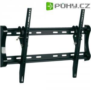 Nástěnný TV držák Vivanco WT5550, 101 - 139 cm (40 - 55\'\'), 50 kg, sklopný