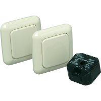 Bezdrátový set Kopp FreeControl® vypínač + příjímač Standard