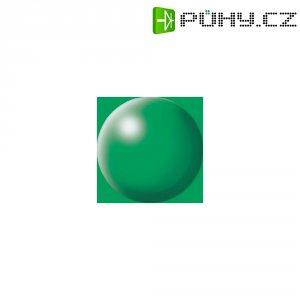 Airbrush barva Revell Aqua Color, 18 ml, listová zeleň matná