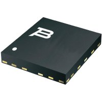 TVS dioda jeden směr Bourns TBU-DT065-300-WH, U(B) 300 V