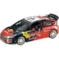 RC model Dickie Toys Citroen C4, 1:16, RtR
