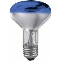 Žárovka Paulmann 25064, E27, 230 V, 60 W, modrá, 1 ks