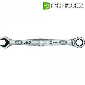 Očkoplochý ráčnový klíč Wera Joker SW10, 10 mm