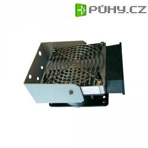 Topení pro rozvaděče Rose HHS250, 04125022S42, 220 - 240 V/AC, 250 W