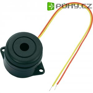 Piezoměnič, 85 dB 12 V/DC, KPI-G2911L-6273