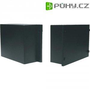 Modulová krabička 518 Strapubox, (d x š x v) 109 x 89 x 45 mm, černá (518)