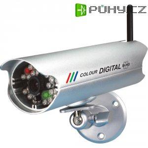 Bezdrátová venkovní kamera pro sady Elro C950D, CS93D, C950CD Elro C950CD, 2,4 GHz