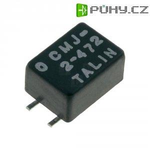 SMD tlumivka Talema CMJ-2472, 4700 µH, 0,2 A