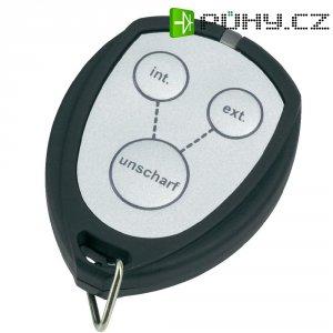 Dálkové ovládání HomeMaticR pro alarm 3 TSW